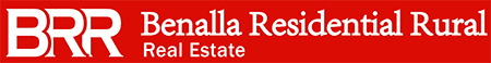 Benalla Residential Rural Real Estate - logo
